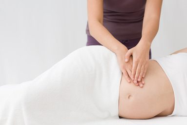Pregnancy_Massage